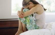 Предменструальный синдром. Как облегчить ПМС.