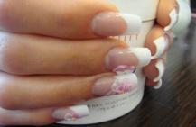 Как наращивать ногти? Виды наращивания ногтей