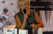 Диета Маргариты Королёвой