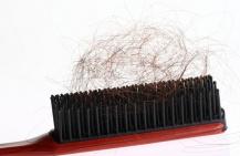 Выпадают волосы. Что делать?