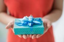 Что подарить на 23 февраля мужчинам?
