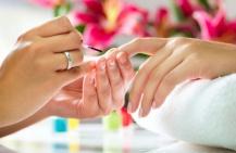 Как отбелить ногти?