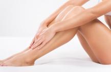 Как можно надолго избавиться от волос на ногах?