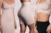 Одежда которая делает нас стройнее