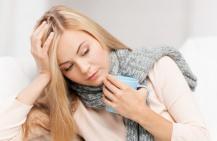 Что делать если чувствуешь, что заболеваешь?