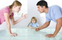 Развод и последствия развода.