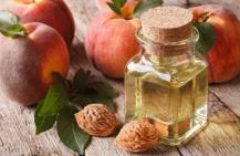 Чем полезно и как использовать персиковое масло для волос?