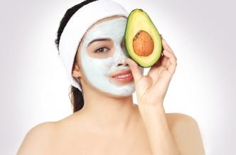 Авокадо против морщин: маски для лица в домашних условиях