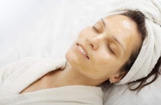 Медовая маска против морщин: эффективные домашние рецепты