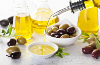 Оливковое масло от морщин — эликсир красоты, молодости и здоровья