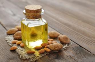 Миндальное масло от морщин – изюминка домашней косметики