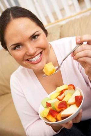 Белково-фруктовая диета