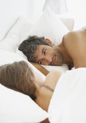 Женское здоровье К чему приводит отсутствие секса