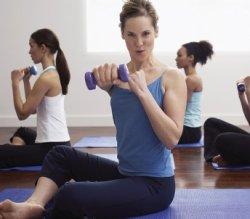 Что такое фитнес? Для чего нужен фитнес? / Статья на TimeLady.ru