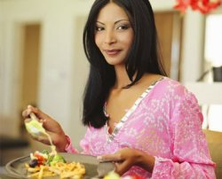 Правильное питание для женщин