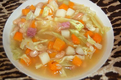 диета сельдереевый суп для похудения