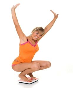 Силовая тренировка для похудения в домашних условиях