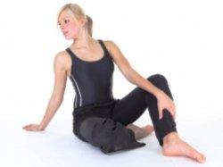 Комплекс упражнений бодифлекс