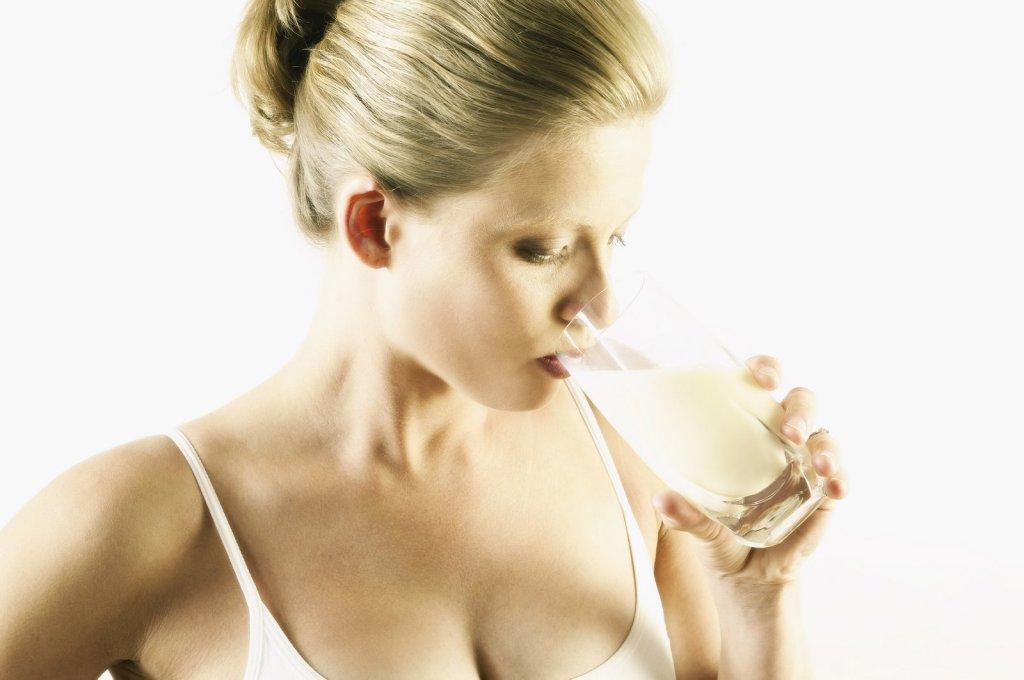 Молочно фруктовая диета