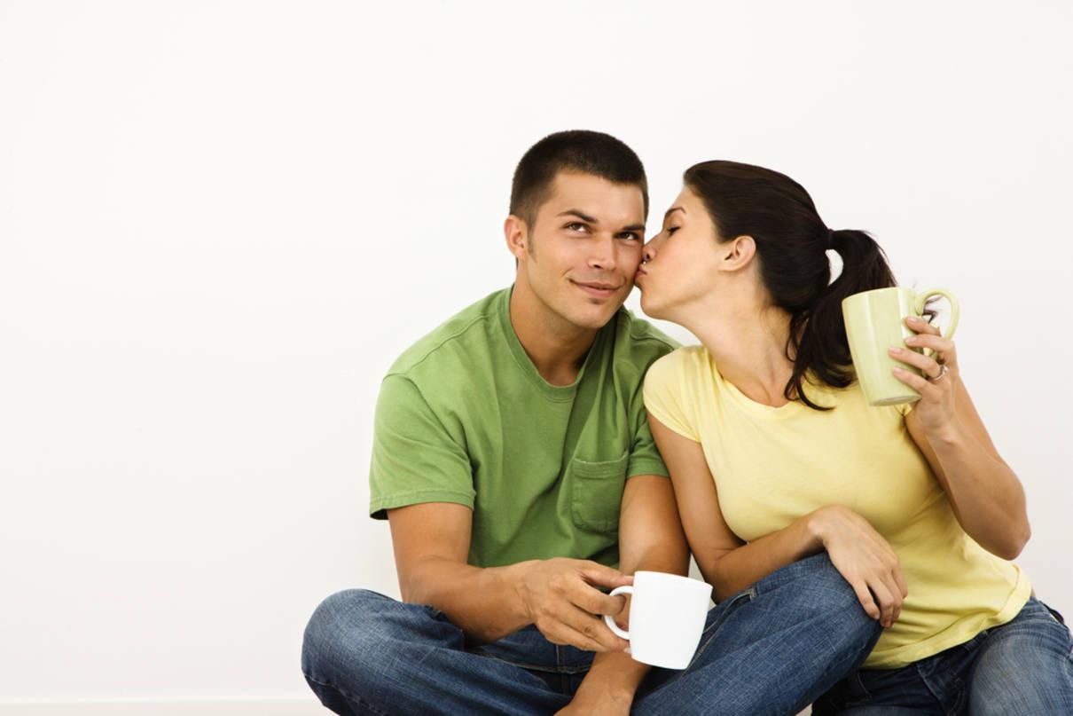 Чувства секс все о партнерских и семейных отношениях