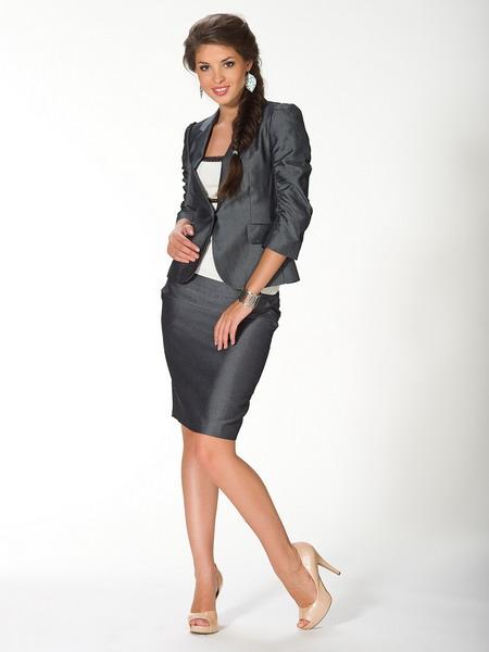 Женская Офисная Одежда