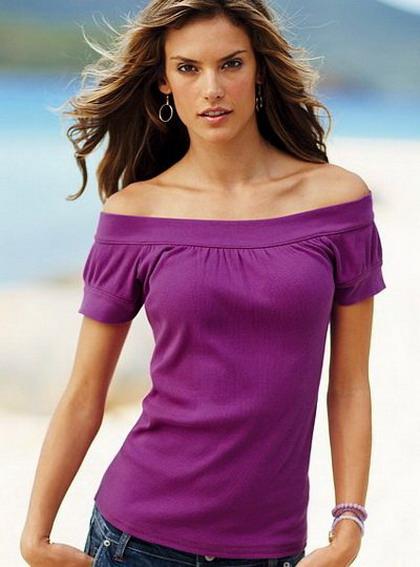 Купить красивые блузки футболки