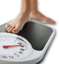 Диетотерапия ожирения