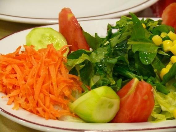 диета по группе крови для похудения меню