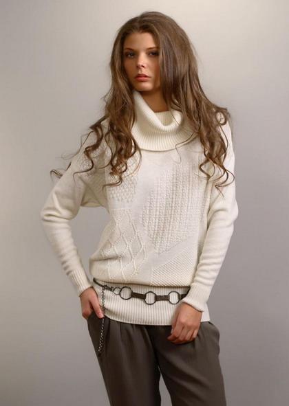 Фото модных женских джемперов 2 16 [modnaya24 com]