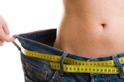 Типичные ошибки при похудении
