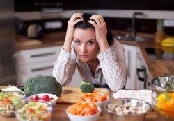 Почему вес перестает снижаться