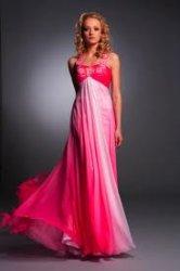 Модні вечірні сукні весна літо 2012