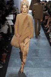 модные тенденции осень зима