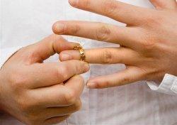 Причины развода в семье
