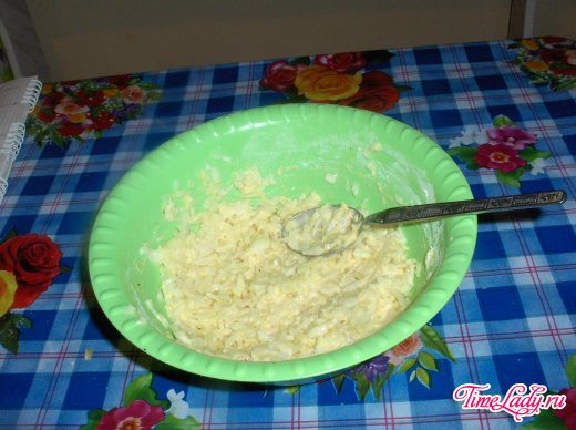 Оладьи из лука, кабачка и тыквы. Рецепты оладий из овощей.