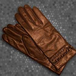 Кожаные перчатки. Как выбрать