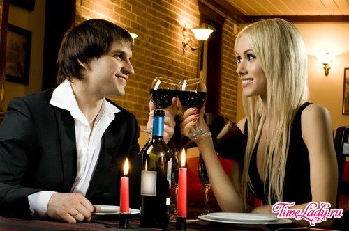 Как влюбить в себя мужчину 3 принципа привлекательности