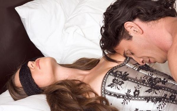 Как разнообразить секс со своей девушкой фото
