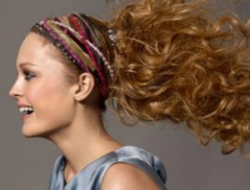 Повязки и аксессуары для волос