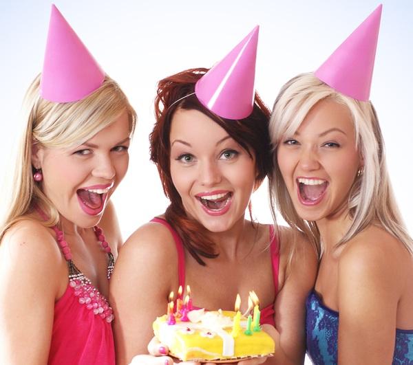 приколы с днем рождения подруге фото картинки