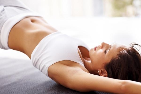 Утренняя зарядка для похудения всего тела