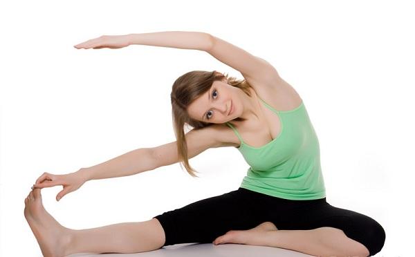 Спортивные занятия в домашних условиях для похудения
