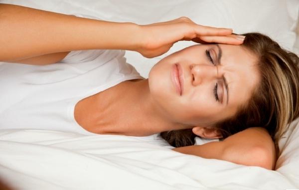 Лечение при сильной заложенности носа у ребенка
