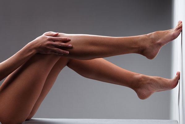 как похудеть в голени ног упражнения
