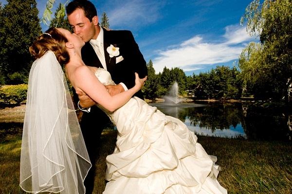 Удачно замуж выйти