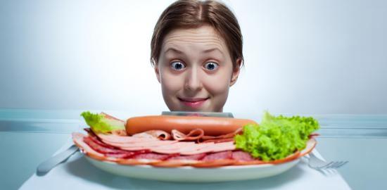 чем отбить аппетит чтобы похудеть отзывы таблетки