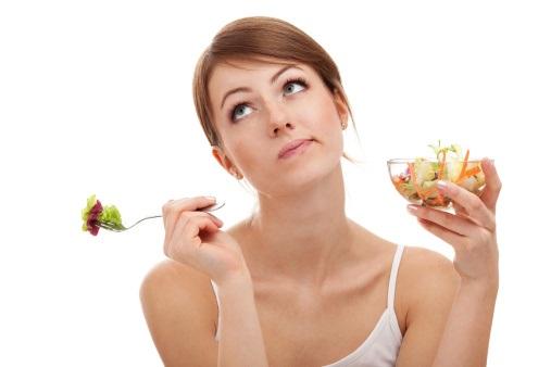 Как заставить и психологически настроить себя на похудение
