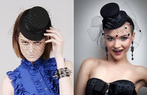 Женские шляпка своими руками