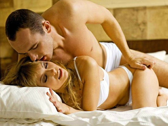 Подготовка к анальному сексу