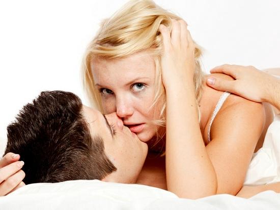 Для новичков этапы секса поцелуи в шею